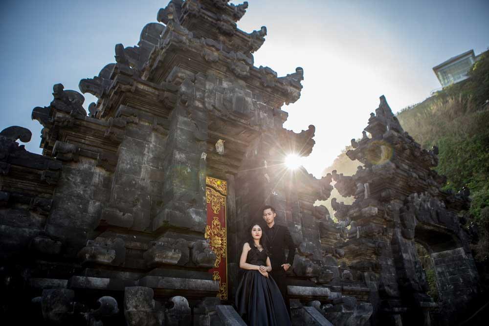 Jasa Pre-Wedding Di Bali Harga Terjangkau