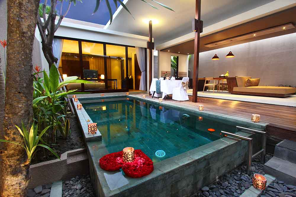 Jasa Foto Hotel Villa Murah Di Denpasar Bali