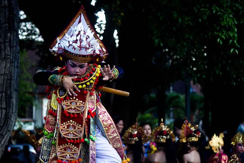 Jasa Foto Video Dokumentasi Ngaben Di Bali