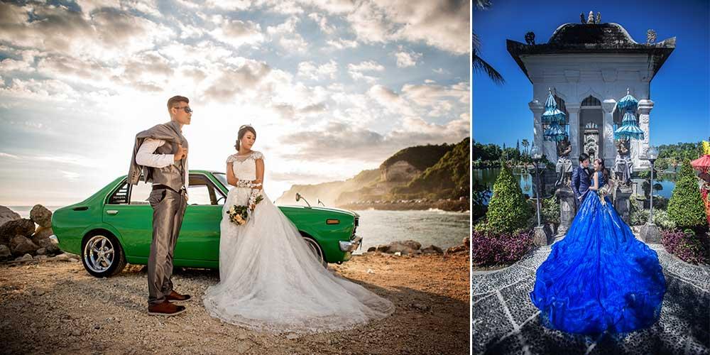 Jasa Fotografer di Bali